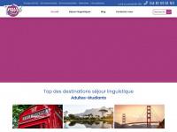 travelandspeak.com