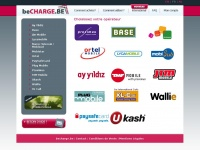 becharge.be