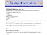 travaux-et-decoration.com