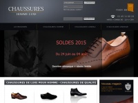 chaussures-homme-luxe.com
