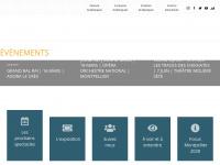 Festival Arabesques | Festival Arabesques du 19 au 25 mai 2014 - 9emes rencontres des arts du monde arabe
