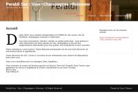peraldi.com
