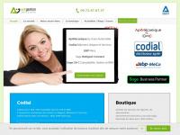 Arcgestion.fr