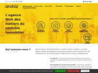 arobiz.com