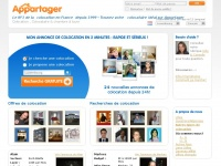 appartager.lu