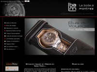 laboiteamontres.com