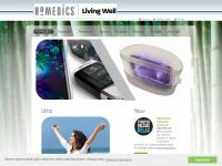 homedics.com.pl