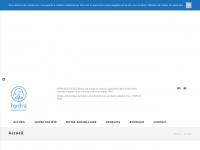 hydra-cosmetics.com
