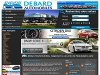 debardautomobiles.com