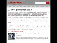 technoscoots.com