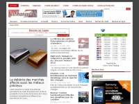 lesfinances.ch