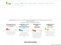 happyneuron-corp.com