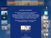 residencecapoleron.free.fr