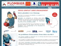 plombier-le-chesnay.fr