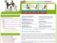 assurance-mutuelle-animaux.com