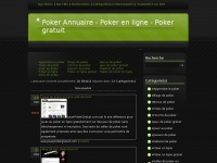 poker-annuaire.org