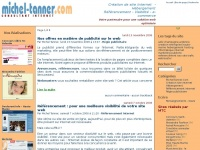 michel-tanner.com