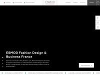 esmod.com