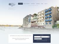 printaniahotel.com