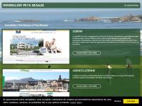 immobilier-cote-basque.com