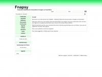 fnapsy.org Thumbnail