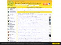 Jedonnetout.com - Dons et recupe objets gratuits,  (toutes regions) page 1