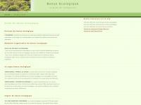 bonus-ecologique.com