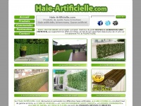 haie-artificielle.com
