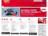 Citycable.ch