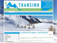 orres-immobilier.com