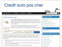 credit-auto-pas-cher.org