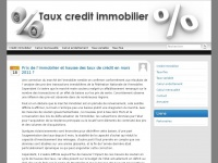 taux-credit-immobilier.net