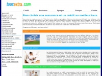 tauxextra.com