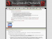 recycled-irc.net
