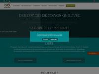 la-cordee.net
