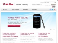 mcafeemobilesecurity.com