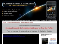 Business-mobile-marketing.fr