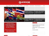 gavroche-thailande.com