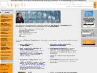 Aliopolis.net