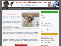 assurance-chien-chasse.com