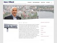 Marc Villard | Conseiller Elu à l'Assemblé des Français de l'Etranger pour l'Asie du Sud Est