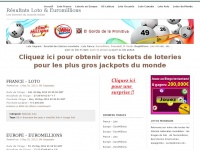 loto-gagnant.info