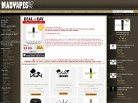 madvapes.com