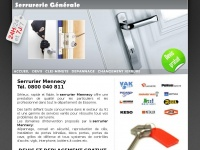 serrureriemennecy.com
