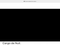 Cargodenuit.com