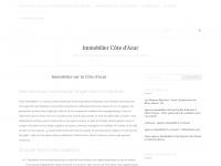 cotedazurimmobilier.com