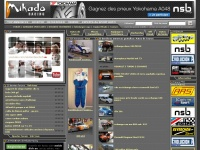mikadoracing.com