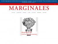 marginales.be