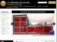 compagniedesateliers.com