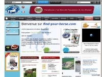 find-your-horse.com